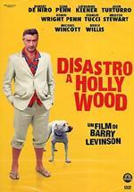 Disastro a Hollywood (DVD)