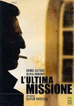 L' Ultima missione. Ex Rental  (DVD)