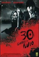 30 giorni di buio (DVD)