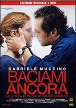 Baciami ancora (2 DVD)