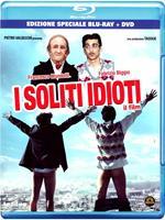I soliti idioti (DVD + Blu-ray)