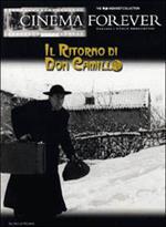 Il ritorno di don Camillo (DVD)
