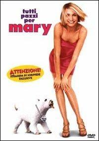 Tutti pazzi per Mary di Peter Farrelly,Bobby Farrelly - DVD