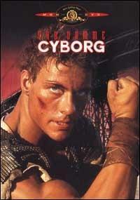 Cyborg di Albert Pyun - DVD