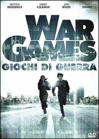 Wargames. Giochi di guerra di John Badham - DVD