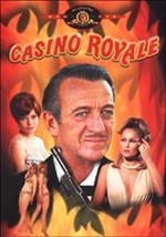 James Bond 007 Casinò Royale