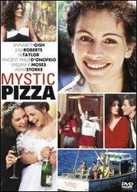 Mystic Pizza di Donald Petrie - DVD