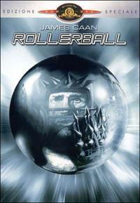 Rollerball<span>.</span> Edizione speciale di Norman Jewison - DVD