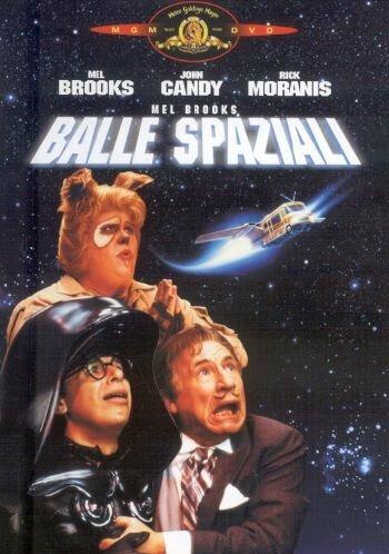 Balle spaziali di Mel Brooks - DVD