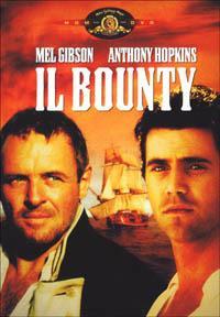 Il Bounty di Roger Donaldson - DVD