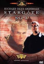 Stargate SG1. Stagione 5. Vol. 25 (DVD)