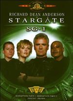 Stargate SG1. Stagione 6. Vol. 26 (DVD)