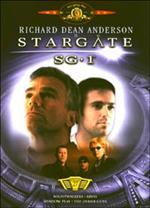 Stargate SG1. Stagione 6. Vol. 27 (DVD)