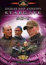 Stargate SG1. Stagione 6. Vol. 28 (DVD)