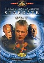 Stargate SG1. Stagione 6. Vol. 29 (DVD)