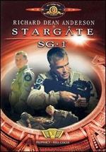 Stargate SG1. Stagione 6. Vol. 31 (DVD)