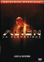 Alien. La clonazione. Special Edition (2 DVD)