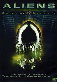 Aliens. Special Edition (2 DVD)