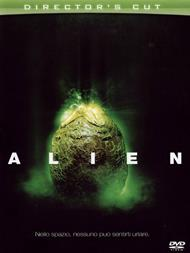 Alien. Special Edition (2 DVD)