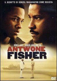 Antwone Fisher di Denzel Washington - DVD