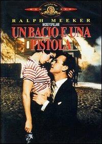 Un bacio e una pistola (DVD) di Robert Aldrich - DVD