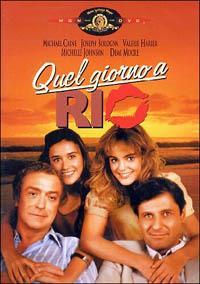 Quel giorno a Rio di Stanley Donen - DVD