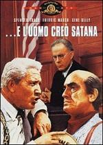 E l'uomo creò Satana (DVD)