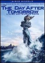 The Day After Tomorrow. L'alba del giorno dopo