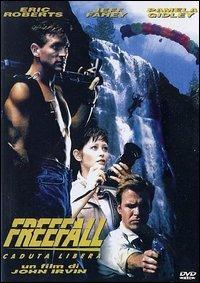 Freefall. Caduta libera (DVD) di John Irvin - DVD