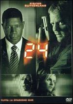 24. Stagione 2 (7 DVD)