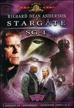 Stargate SG1. Stagione 7. Vol. 34 (DVD)