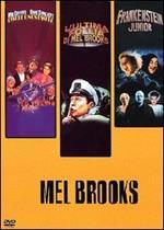 Mel Brooks. Vol. 1