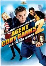 Agente Cody Banks 2. Destinazione Londra