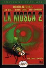La mosca 2 (2 DVD)