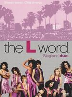 The L Word. Stagione 02 (4 DVD)