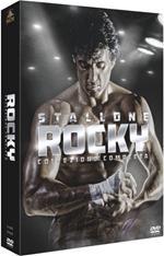 Rocky. La saga completa (6 DVD)