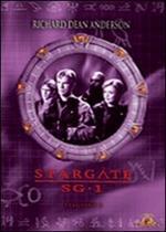 Stargate SG1. Stagione 3 (6 DVD)