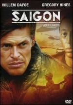 Off Limits. Saigon