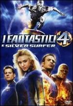 I Fantastici 4 e Silver Surfer (1 DVD)