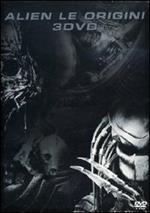 Alien. Le origini
