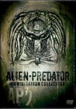 Alien-Predator Annihilation Collection
