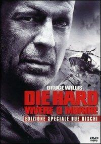 Die Hard. Vivere o morire (2 DVD)<span>.</span> Special Edition di Len Wiseman - DVD