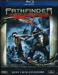 Pathfinder. La leggenda del guerriero vichingo di Marcus Nispel - Blu-ray