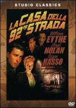 La casa della Novantaduesima strada (DVD)