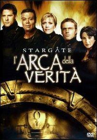 Stargate. L'arca della verità di Robert C. Cooper - DVD