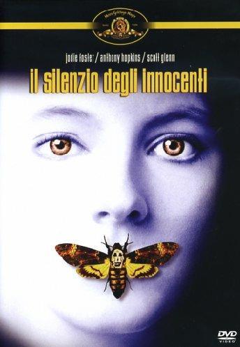 Il silenzio degli innocenti di Jonathan Demme - DVD