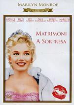 Matrimoni a sorpresa (DVD)