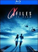 X Files. Il film