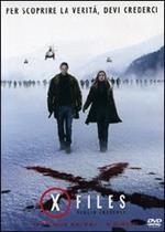 X Files. Voglio crederci (2 DVD)