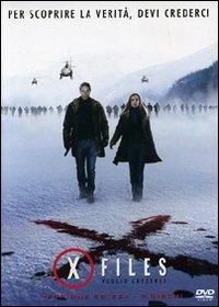 X Files. Voglio crederci (2 DVD)<span>.</span> Special Edition di Chris Carter - DVD